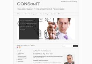consonit